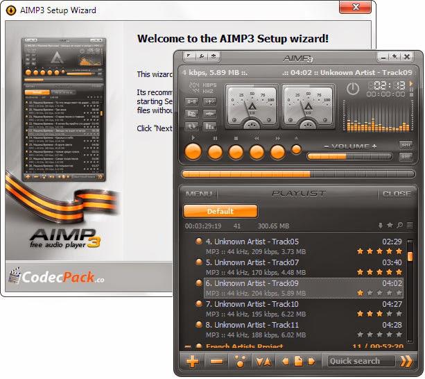 AIMP 3.5.1338