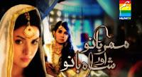 Mehar Bano Aur Shah Bano Hum TV