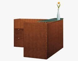 Jade Series Reception Furniture Sale