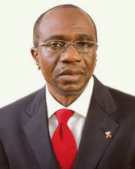 President Jonathan picks Zenith Bank MD as new CBN Governor