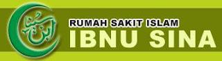 logo Rumah Sakit Islam Ibnu Sina
