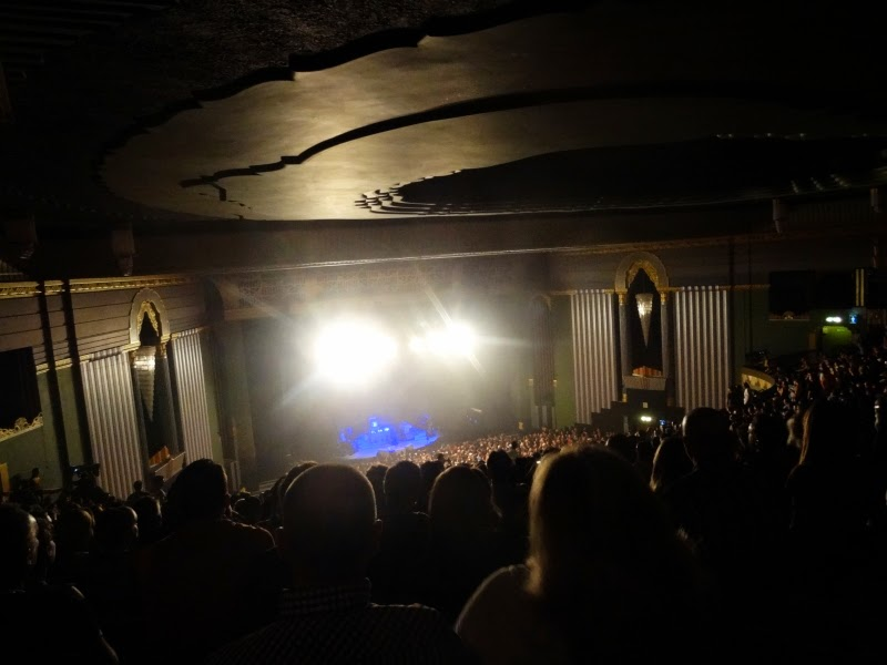 03.07.2014 London - Eventim Apollo: Jack White
