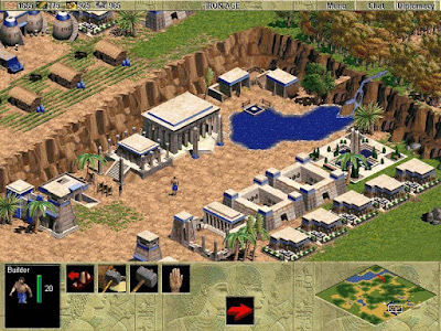 age of empires  free full game