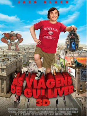 Download Filme As Viagens de Gulliver Baixar