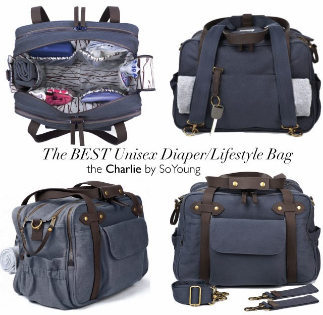 the best diaper lifestyle bag ever giveaway chris loves julia. Black Bedroom Furniture Sets. Home Design Ideas