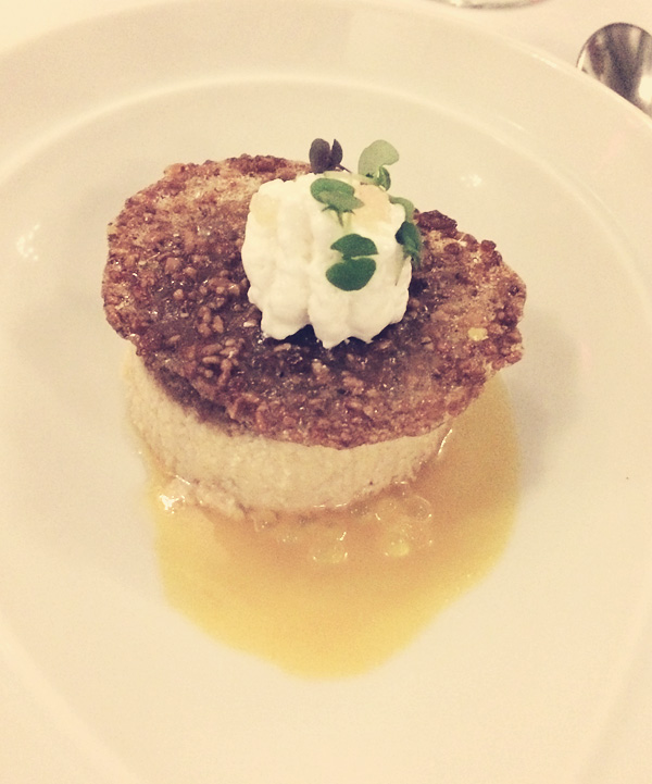A review of Savor 2014 by Nashville Lifestyles.  Key Lime Pie