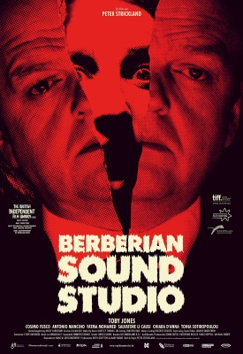 Berberian Sound Studio ()