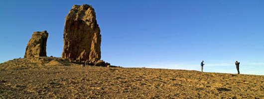 Mirador Roque Nublo