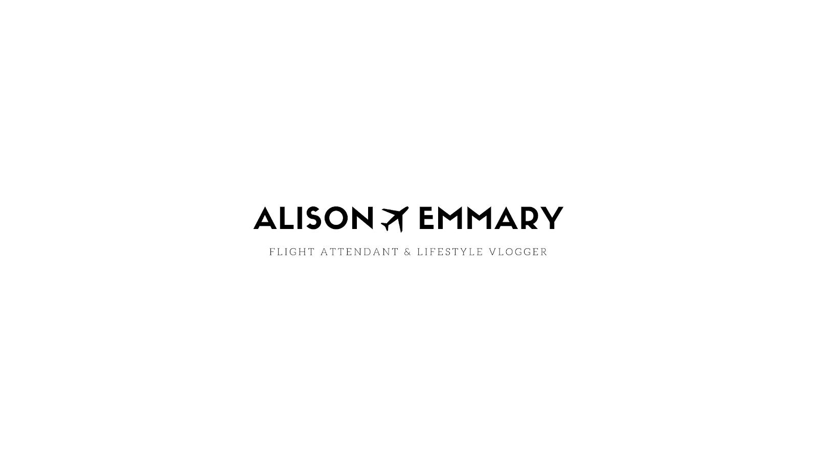 Alison Emmary