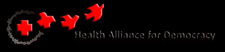 Health Alliance for Democracy-Philippines  ( HEAD)