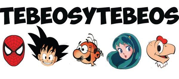 TEBEOSYTEBEOS cómics y tebeos