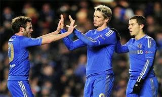 Prediksi Sunderland vs Chelsea
