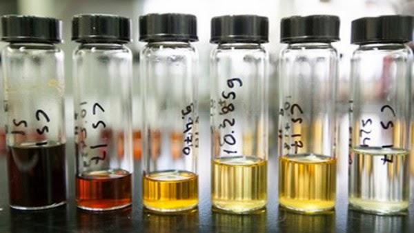 Kimia Terbarukan Biofuel