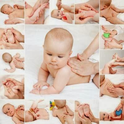 urut bayi