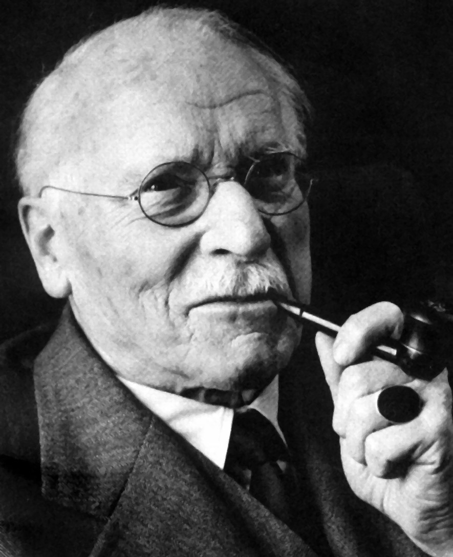 the life and philosophies of carl gustav jung Art as archetypal form by c g jung table of contents carl gustav jung, national library of medicine the heart of his psychology is his description of the person's fulfillment of meaning in life through the process of individuation.