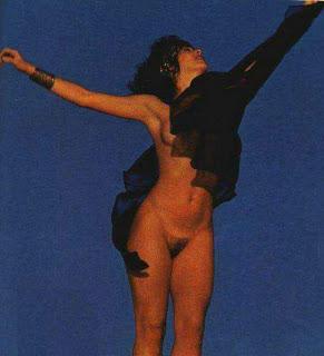 Claudia Raia Nua Livia Salve Je Playboy