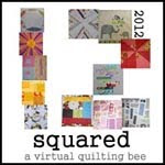 follow our virtual quilting bee