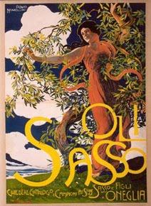 Il Poster Vintage del Mese