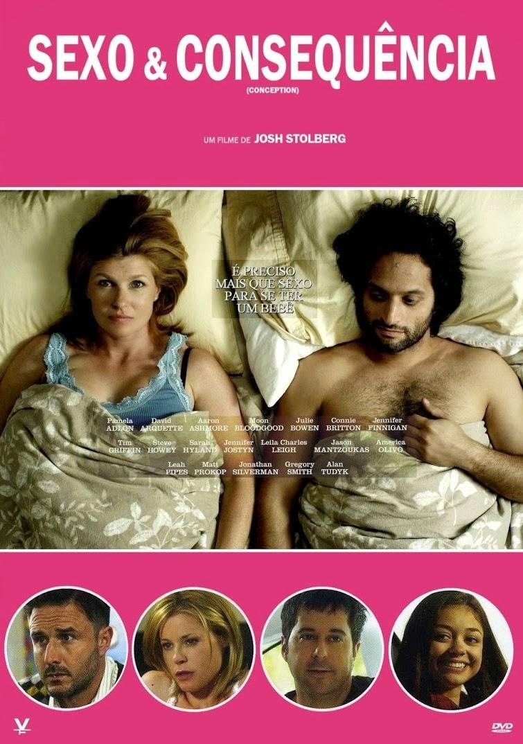 Sexo e Consequência – Dublado (2011)