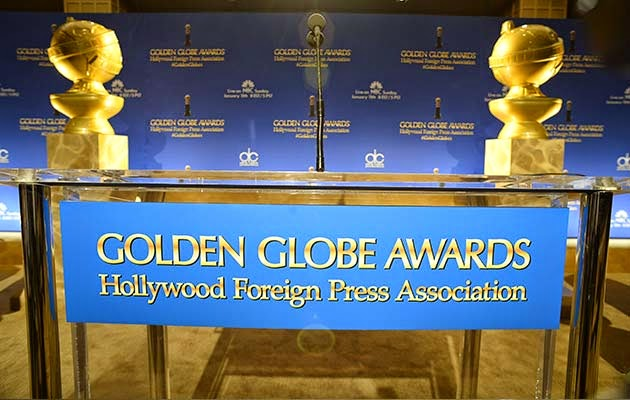 Anugerah Golden Globe 2015 Ke 72