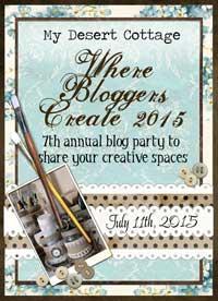 Where Blogger Create 2015