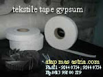 Kain Tape Gypsum