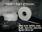 Kain Tape Gypsum
