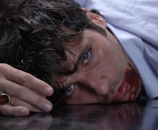 #Babilônia: Murilo é assassinado