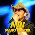 [CD] Mano Walter - Salgueiro - PE - 13.12.2014