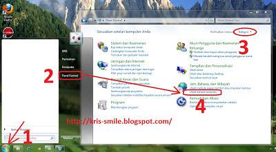 Cara Cepat ganti windows 7 dengan bahasa indonesia tanpa ribet3