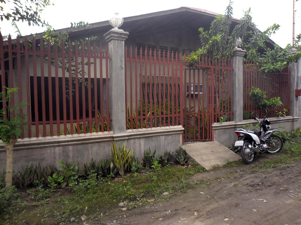 Digos House & Lot For Sale