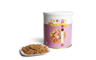 http://www.mealtime.thrivelife.com/freeze-dried-sausage-crumbles.html