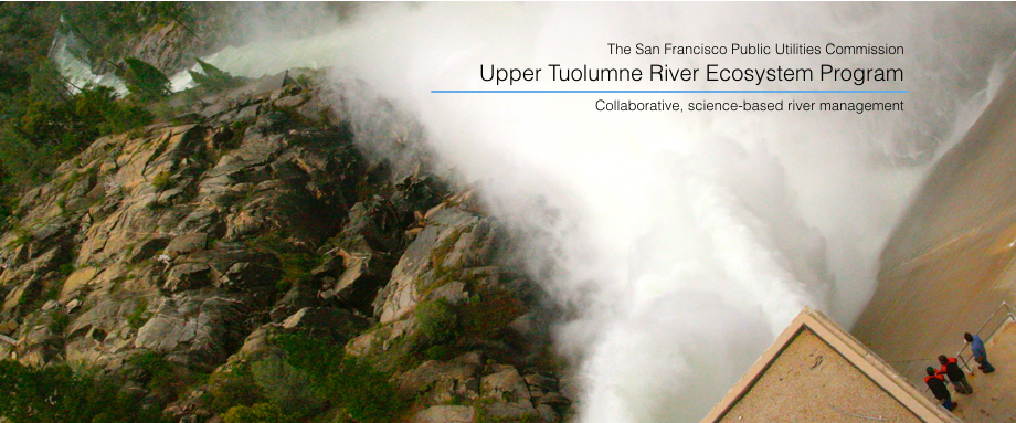 The Upper Tuolumne River Ecosystem Program