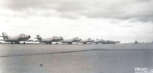 Parking Dassault