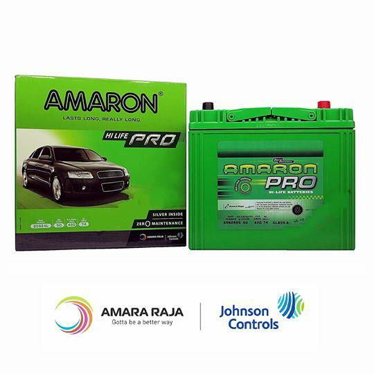 Amaron Pro
