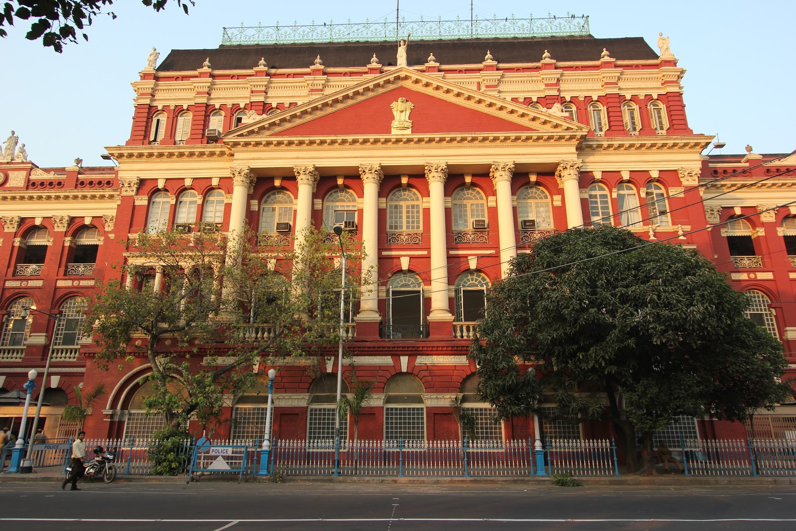 calcutta university Is the university of calcutta undergraduate program right for you read the top universities profile.