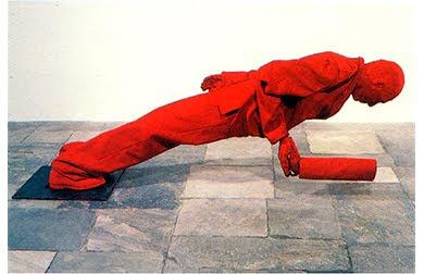 Η γλυπτική του Γιώργου Λάππα στην Πινακοθήκη Χανίων