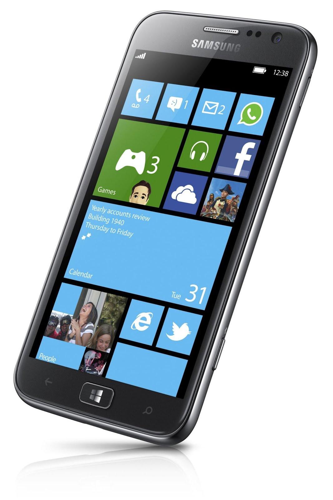 Daftar Harga HP Samsung Terbaru Januari 2013 Lengkap