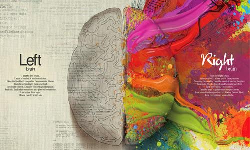 Cara Memaksimalkan Kerja Otak Kanan