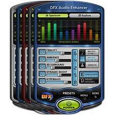 DFX Audio Enchancer 11.106