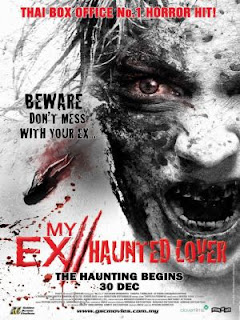 >Assistir Filme My Ex: Haunte