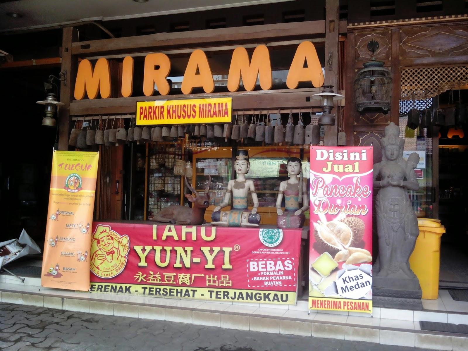 Reseller Juragan pancake durian medan