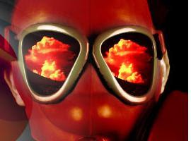 japan elite hiding secret weapons program in nuclear plants?