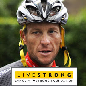 Lance's Life Cycle: LiveStrong, Fall Stronger