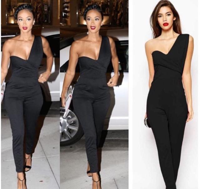Draya Michele Outfits