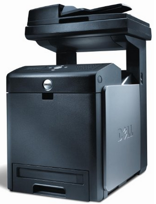 images Dell 3115CN Color Mfp