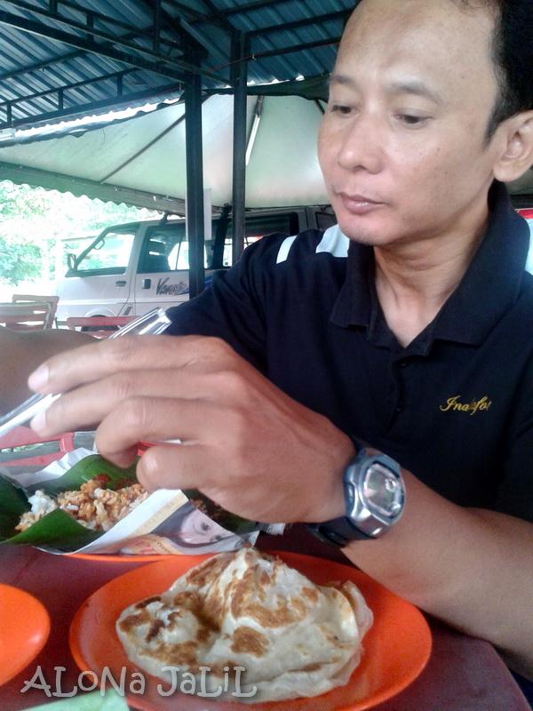 Tempat makan best di Johor - Lebih 50 tempat menarik sekitar Skudai, JB, Pasir Gudang