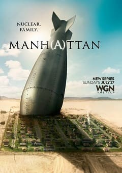 Manhattan Séries Torrent Download capa