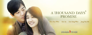 A Promise of a Thousand Days June 18, 2013