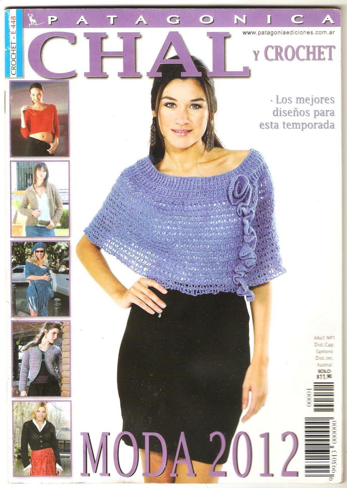 Chal Crochet Picasa